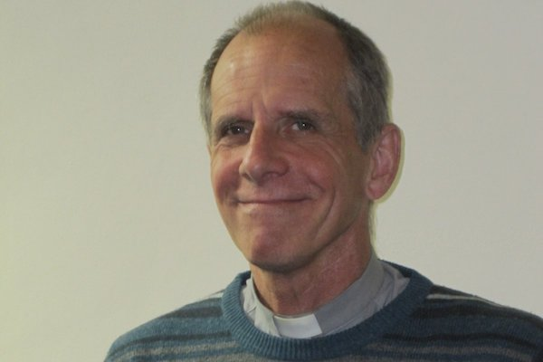 Revd Alastair Bolt