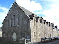 High Street Methodist Church