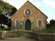 Madron Methodist Church