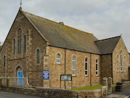 Wesley Rock Methodist Church